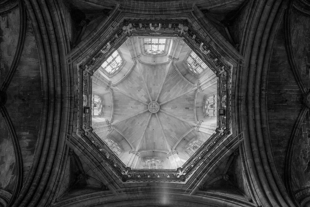 Cathedral de la Santa Creu i Santa Eulalia