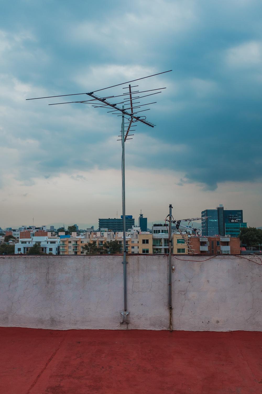 Mexico City Antena