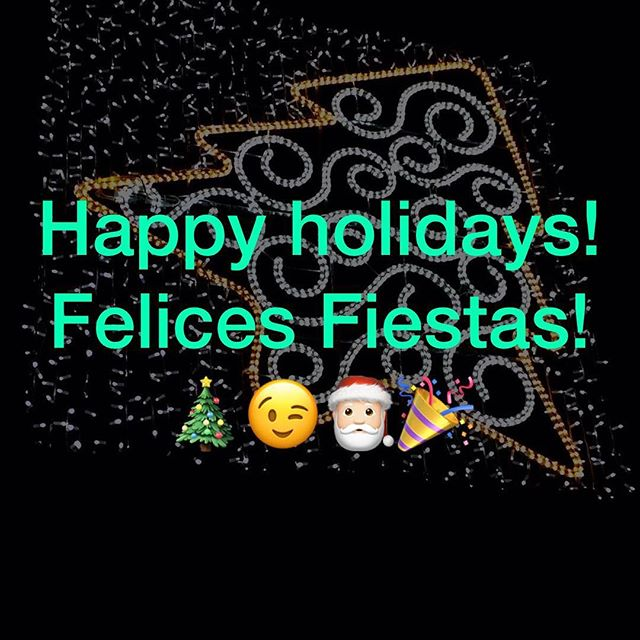 Happy Holidays to all of you!  #instagram #instalike #instagood #instalike #picoftheday #igersbcn #pic #winter #holidayseason #Fiestas #navidad #Christmas