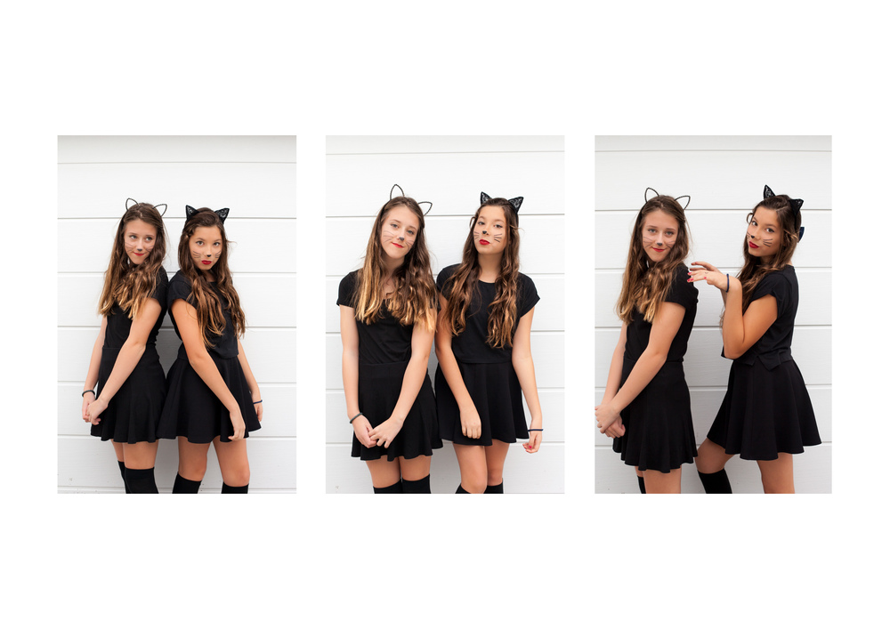 Simple Photoshoot Ideas For Tweens And Teens Tanya Moss Photography