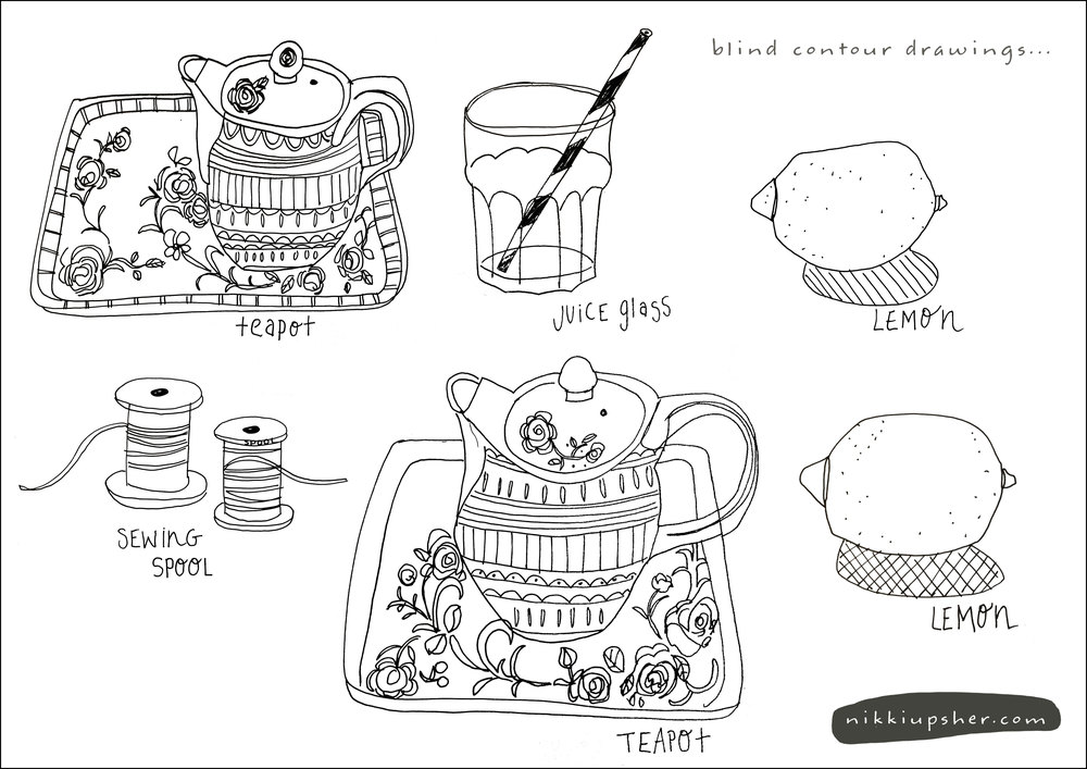 teapots & things