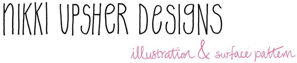 Nikki Upsher Design