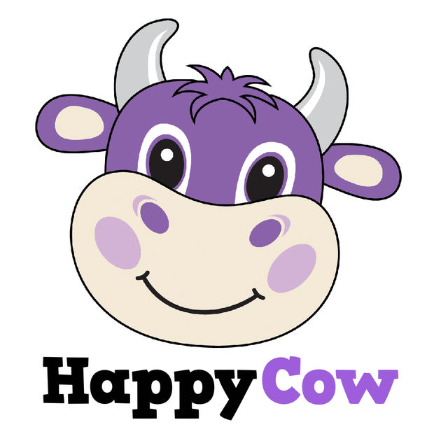We are now listed on Happy Cow as veg-friendly. Vegan option is available.