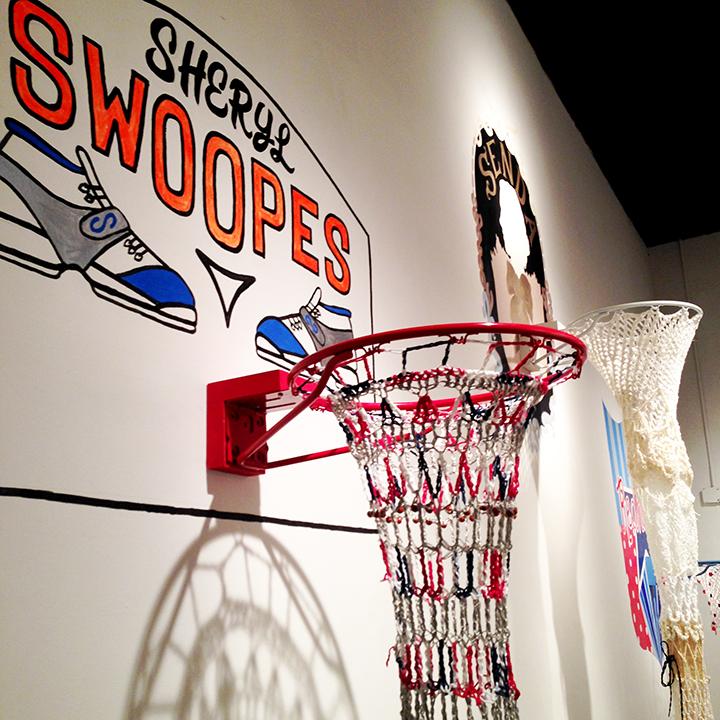 Swoopes Net