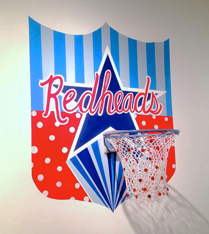 All American Redheads Net