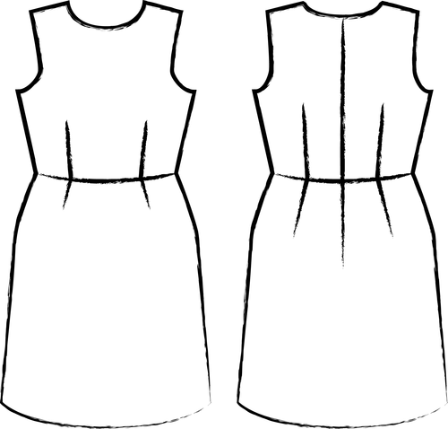 Learn Pattern Making: Sloper Workshop — Blueprints For Sewing