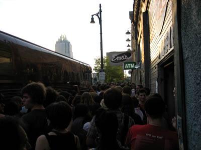 Red River Street - SXSW 2006