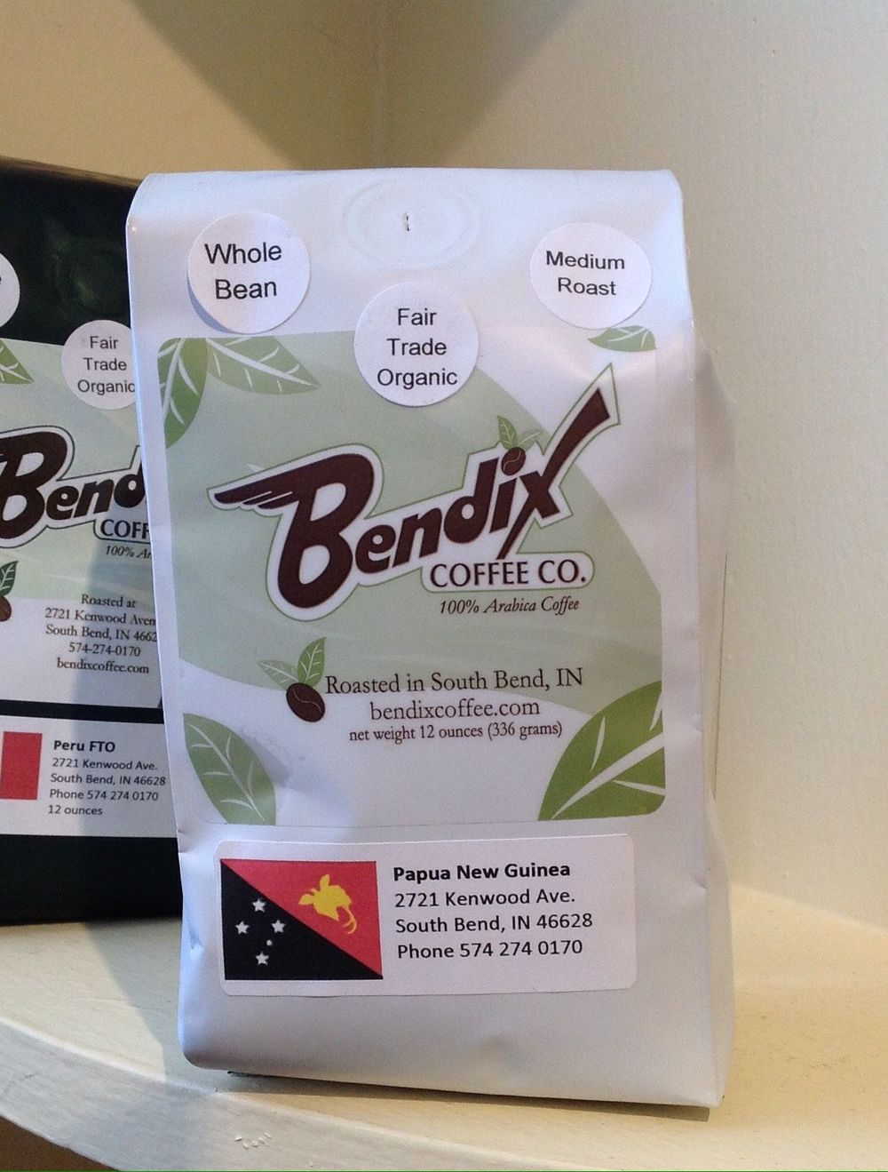 Bendix Coffee