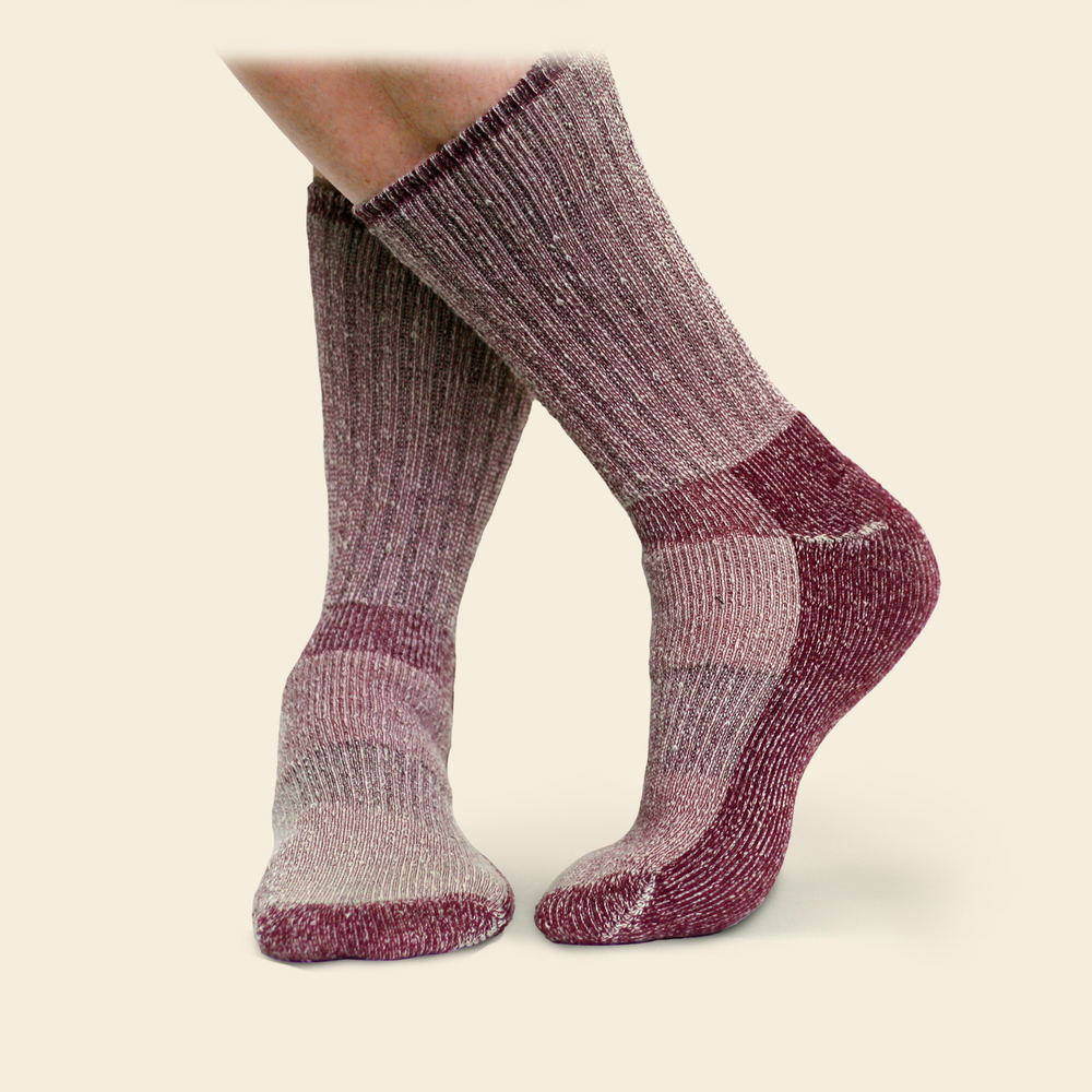 Wool Hiking Sock