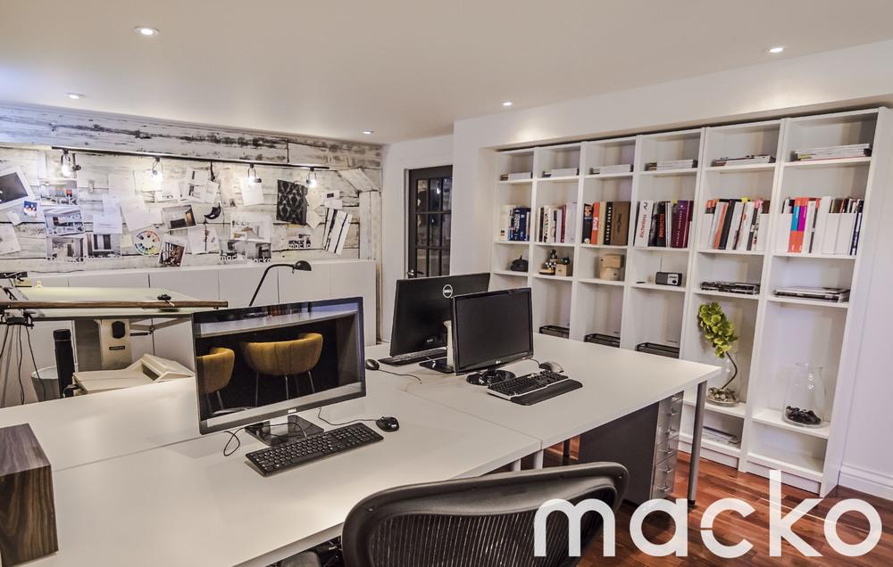 Atelier De Design Macko Interior Design design dintrieur