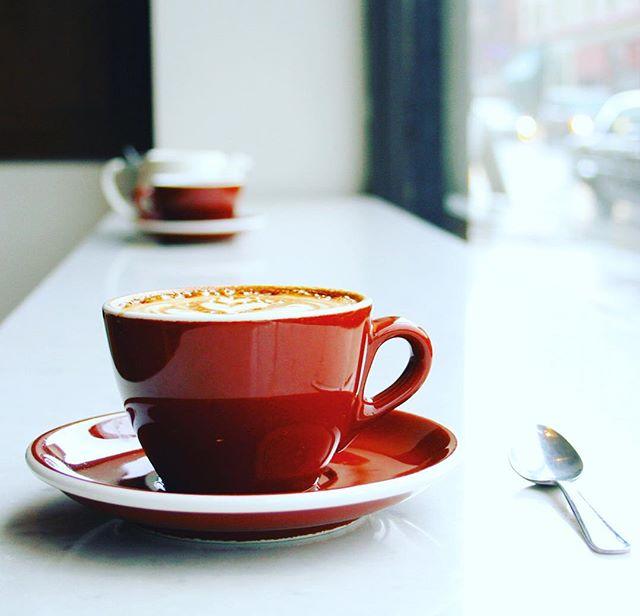 Monday Mornings. #mondays #mondaymorning #luxury #coffee #coffeelovers #nyc #caffeine #concierge #mondayblues