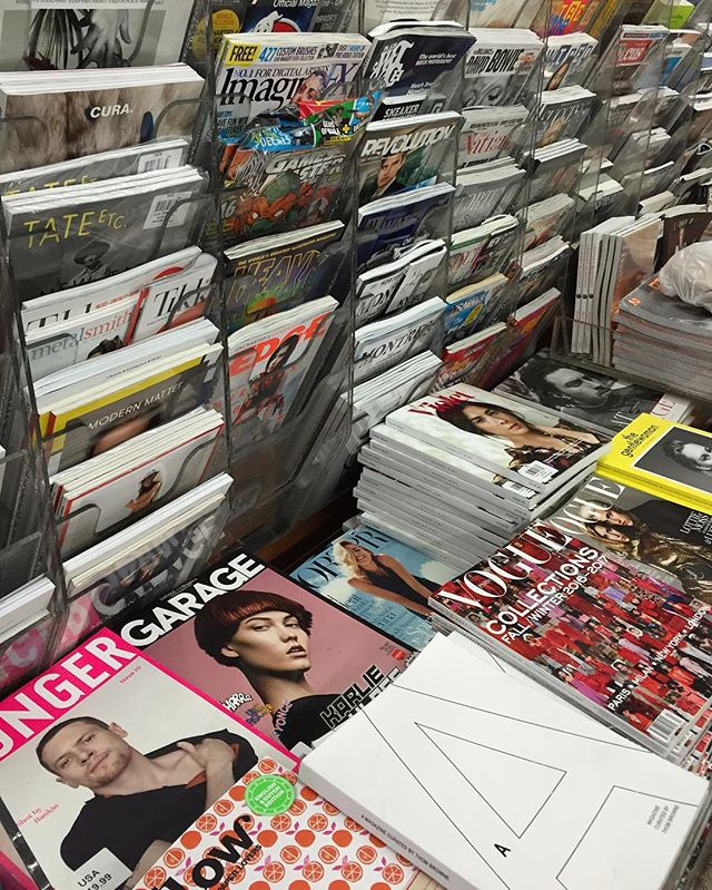 READ MORE. #nyc #soho #magazine #collection #fashion #concierge