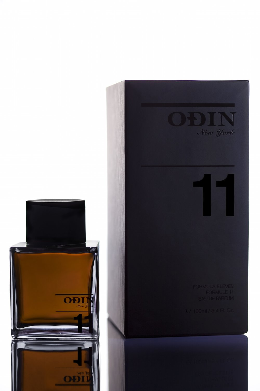 ODIN New York's No. 11 Semma