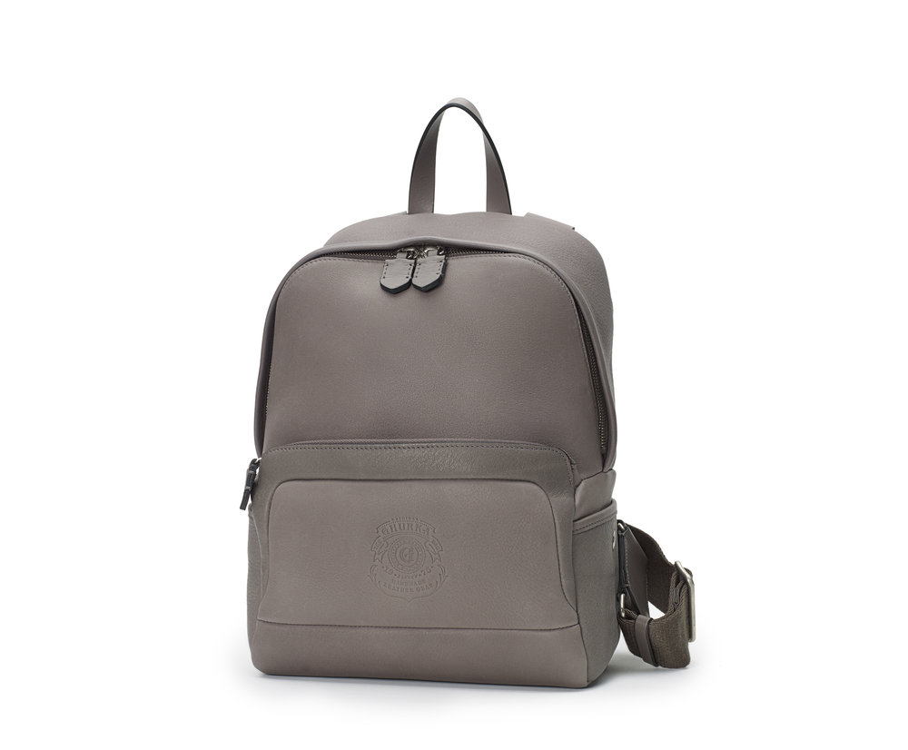 Ghurka Weston Backpack