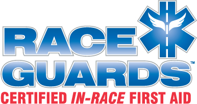 RACE GUARDS