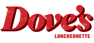 Dove's Luncheonette Chicago