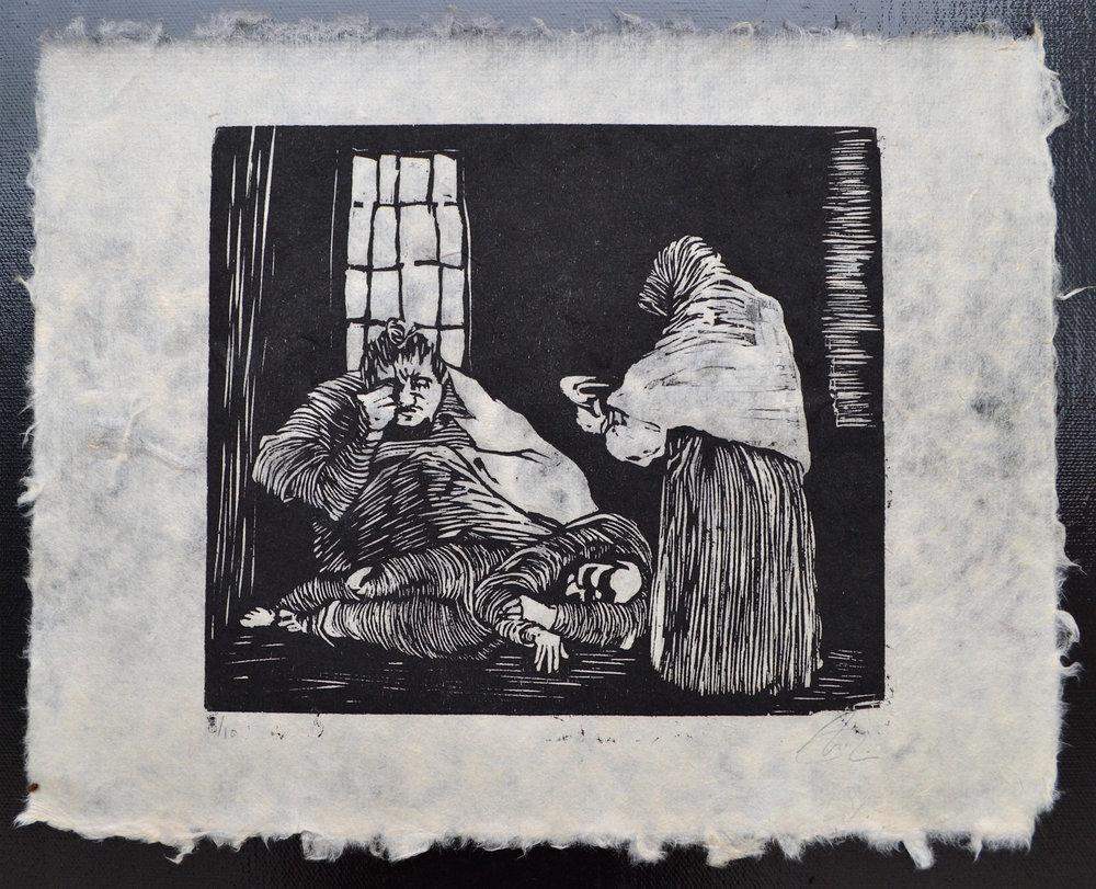 Goya Rendition 1