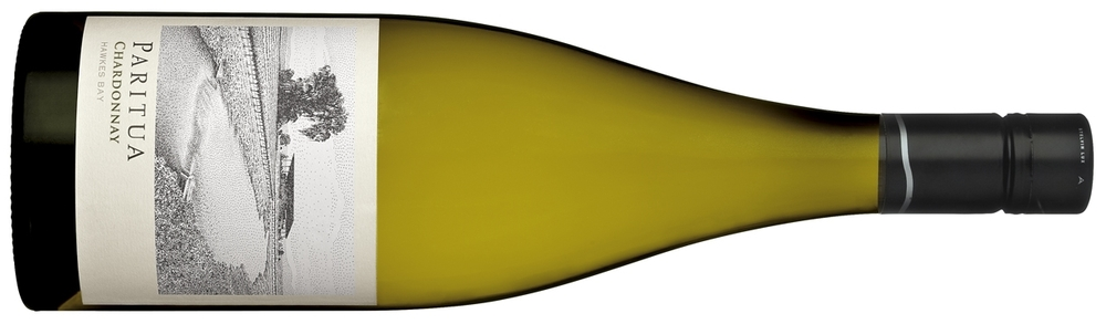 Paritua CHARDONNAY - Classic Hawkes Bay Chardonnay grown on our estate vines in the Bridge Pa Triangle
