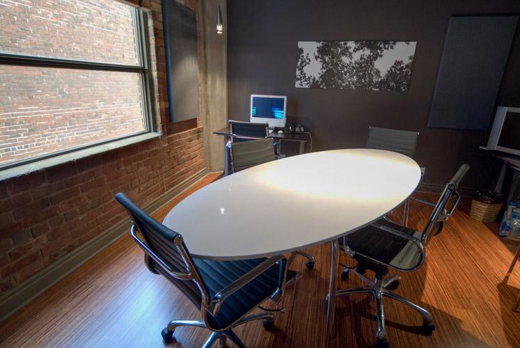 Alter Ego Boardroom