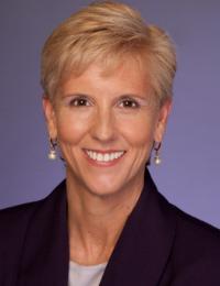 Susan Rae Ross, RN, MPH, MBA