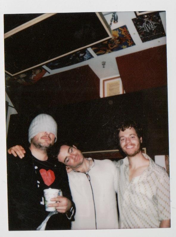 JDVVC, Faran, Jeff Ellis