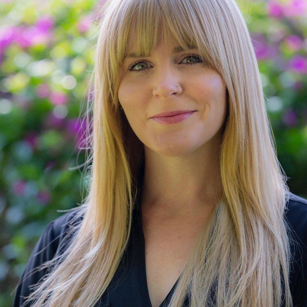 Chelsea Hiller, Senior Designer, Kirsten Marie Inc.