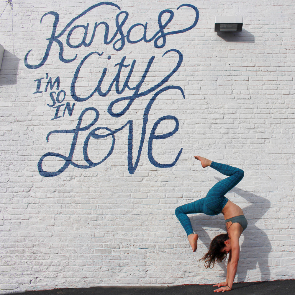 Kansas City love