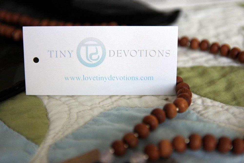 Tiny Devotion card.JPG