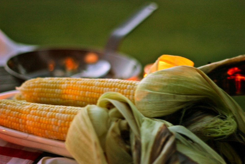 VT corn