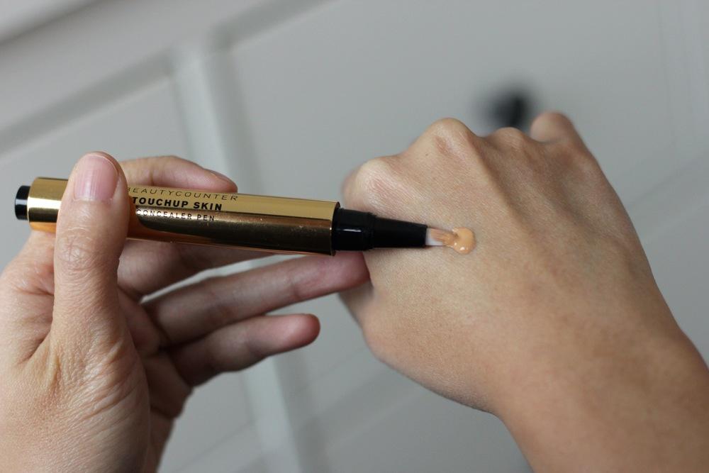 Beautycounter Concealer swatch.jpg
