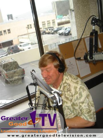Greater Good Radio, Hawaii hosted a four-part series on Joe Rice. Although the series aired in 2006, it is still relevant and inspiring. Click here for the series at greatergoodradio.com