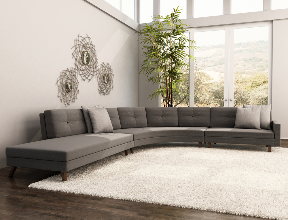 Weiman Preview Aventura Sectional.
