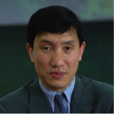 Yasheng Huang Associate Dean for International Programs & Action Learning, International Program Professor in Chinese Economy and Business