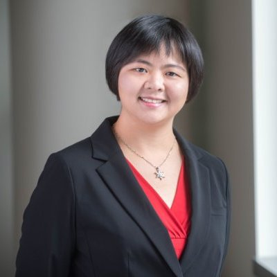 Tina Tsai Co-Chair