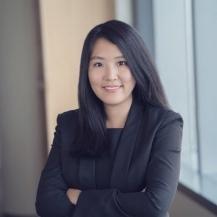 Iris Lin Vice President