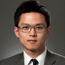 Henry Luo Vice President