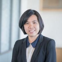 Tien Setthasit Vice President