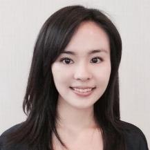 Jessie Tsai Vice President