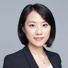 April Wang Vice President