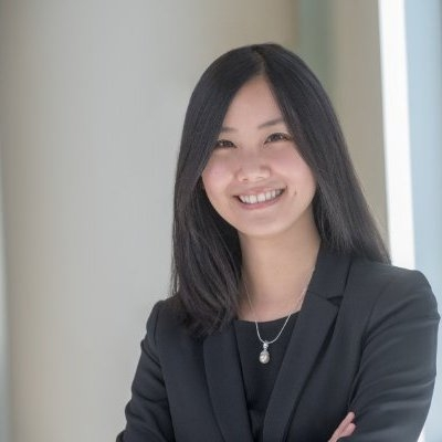 Michelle Shih Co-Chair