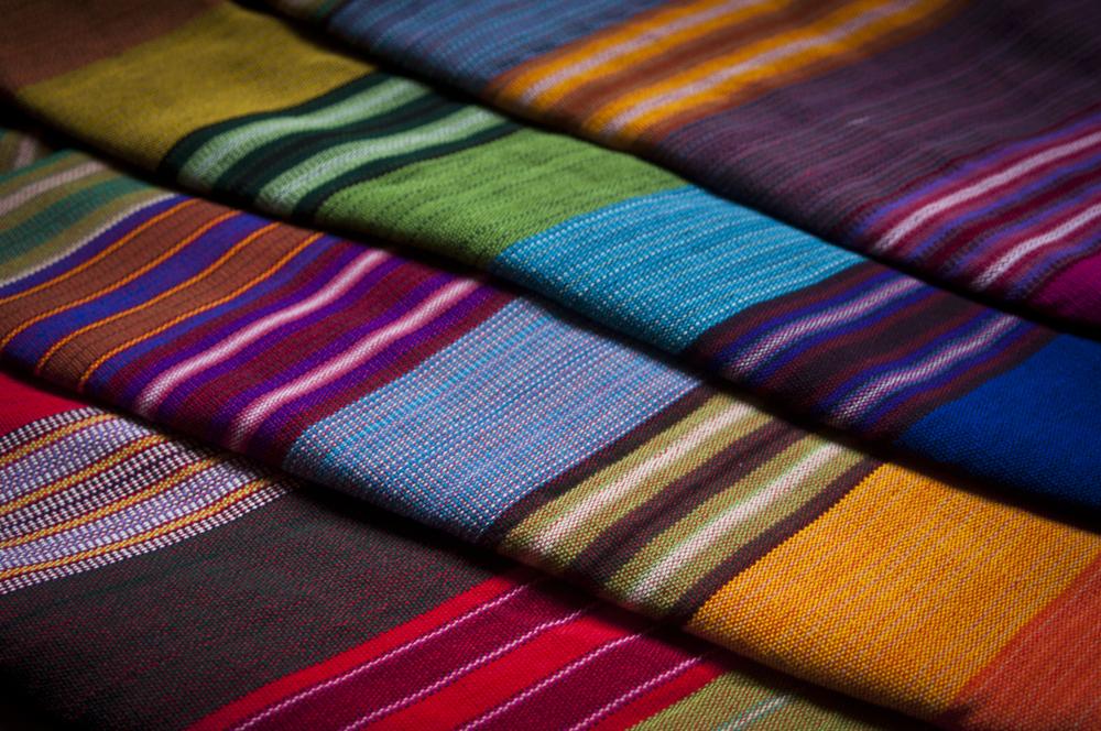 Ecuador hammocks