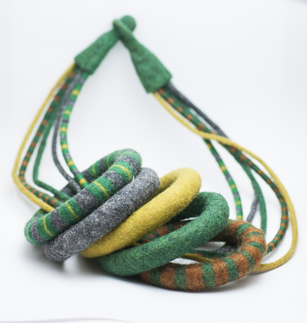 felt strand necklace with matching bracelets (2).jpg