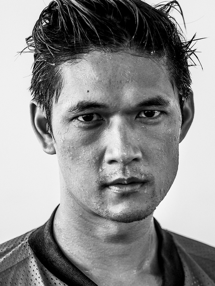 The Laterals  / Harry Shum Jr.