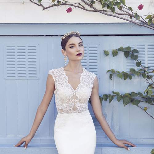 Bridal Editorials — Kimberlee Kessler Design | ART DIRECTOR ...