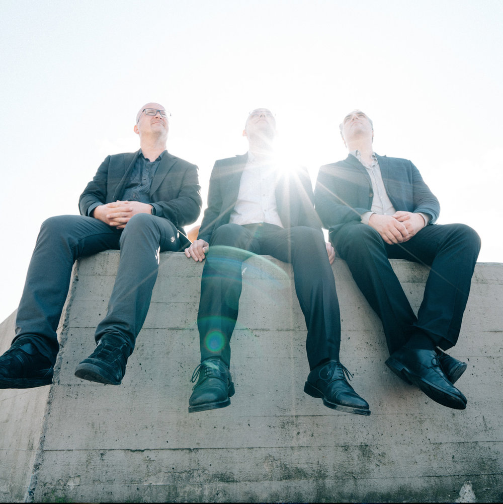 Michael Bloch Trio -