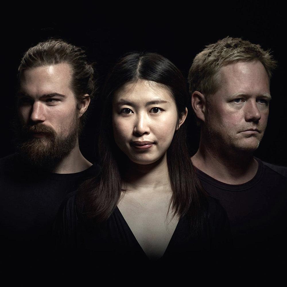 Ayumi Tanaka Trio -