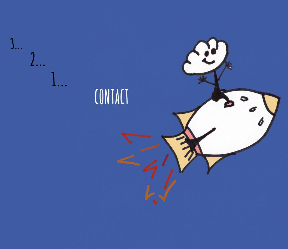 DumplingDoodle Contact