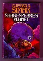 Classic cover of a classic book