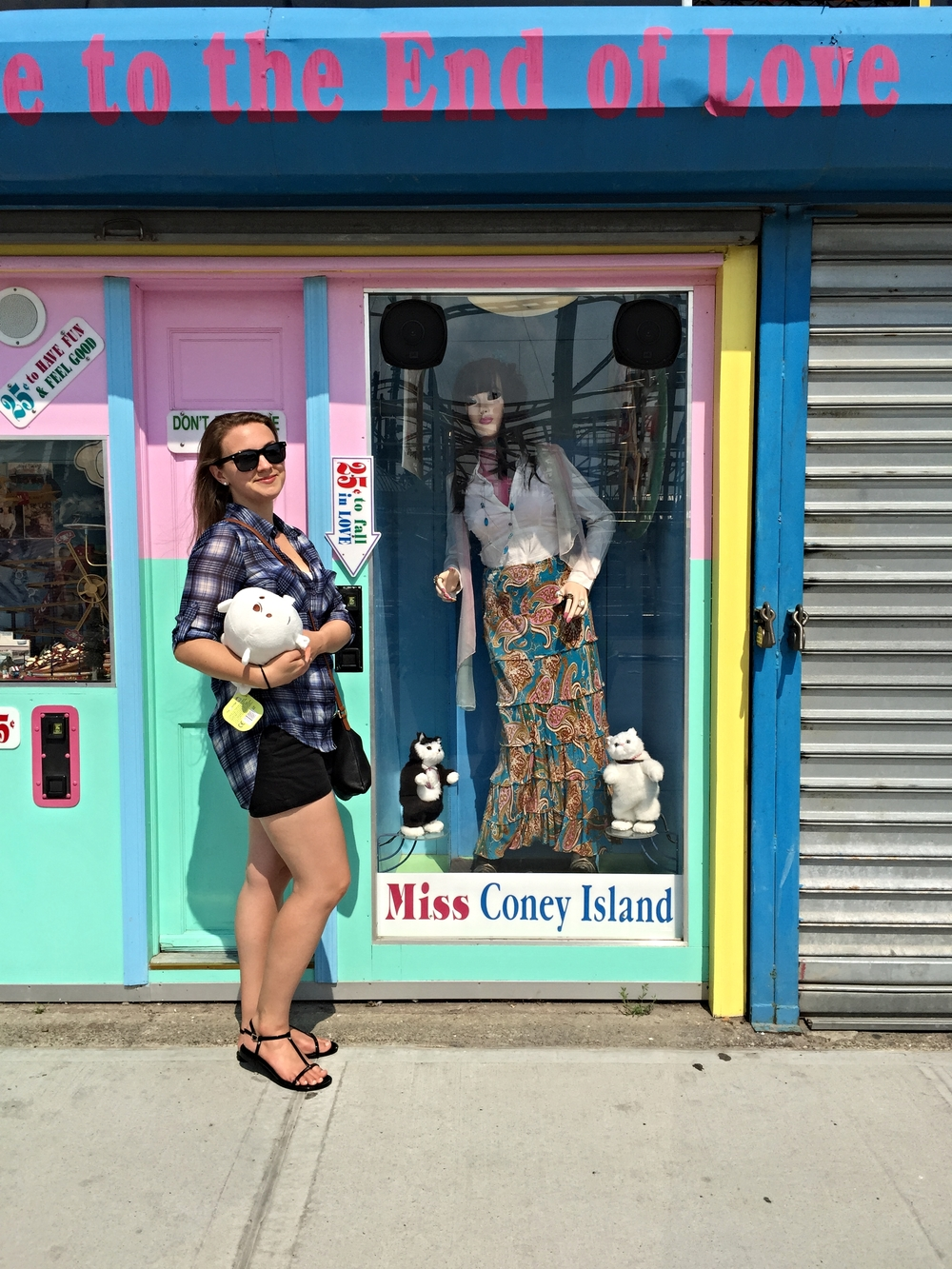 Miss Coney Island