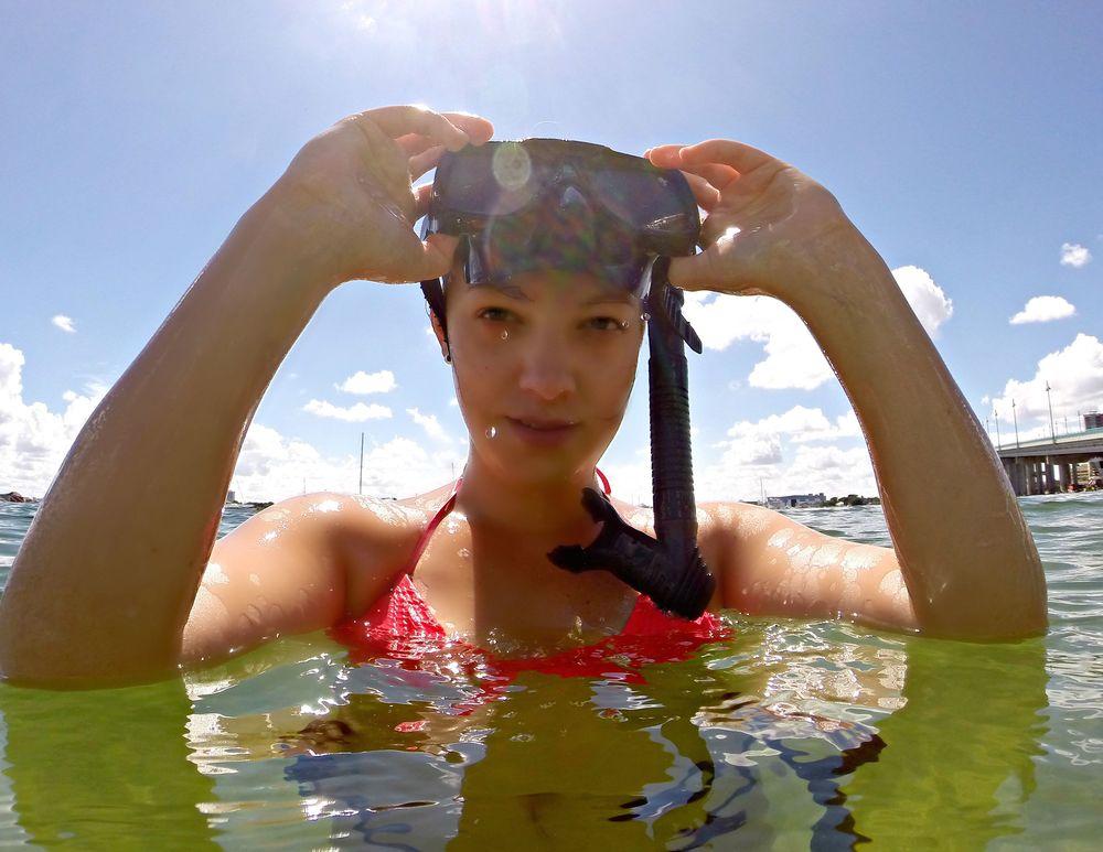 Palm Beach Snorkeling